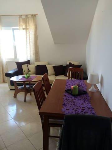Apartament Vodice - Vodice - Apartamento