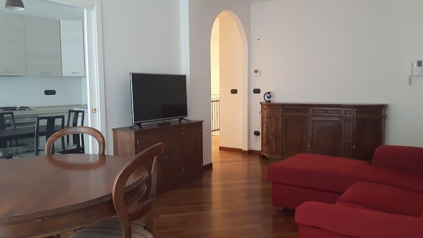 La Palma House, Zona Centro. - Ascoli Piceno - Huoneisto