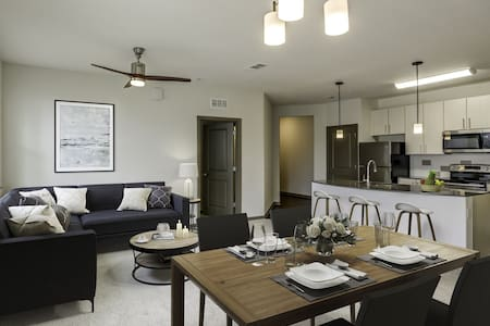 Resort Style 2 BR apartment in ChampionsGate