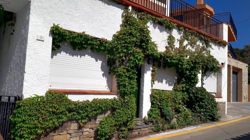 Casa Planta baja soleada con entrada independiente