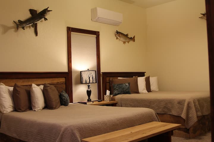 The Livewell Suite @ Two Hats Ranch