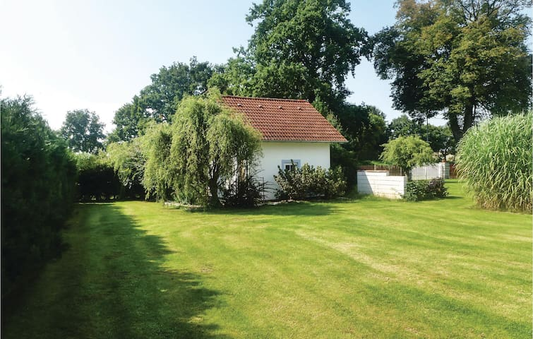 Holiday cottage with 1 bedroom on 45m² in Protivin