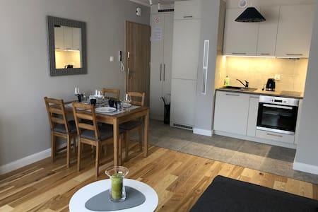 Komfortowy Apartament blisko Centrum