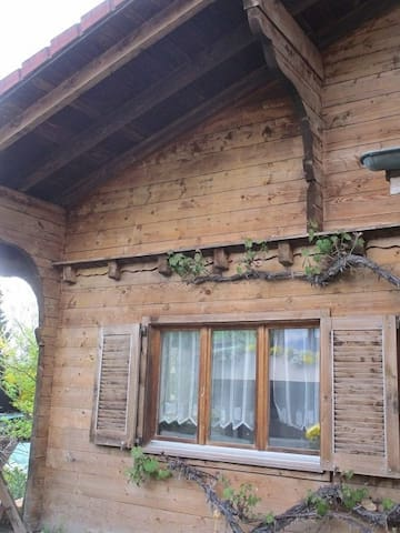 Zimmer im Berner Seeland - Mörigen - Huis