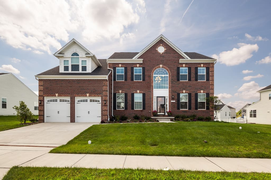 1314 Merlot Drive Bel Air, MD 21015