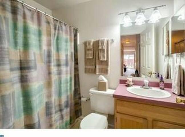Please don't click this listing. TQ - Philadelphia - Apartment