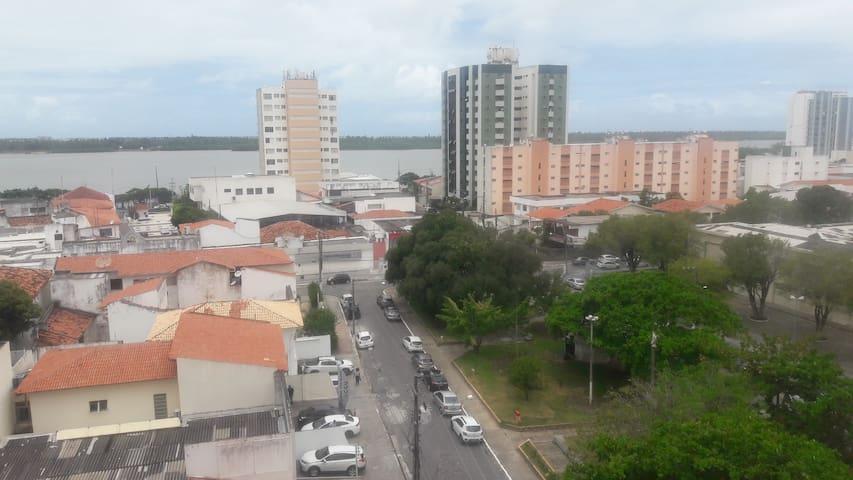Suite no São José