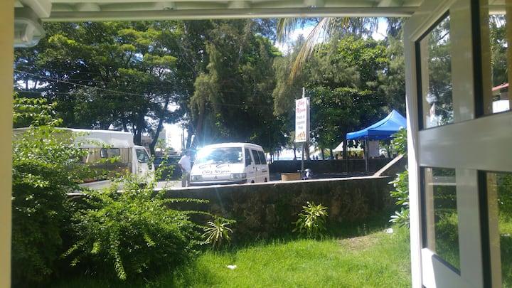 Residence Pereybere (Opposite Public Beach)