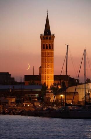 Civitanova Marche: la guida di Federica