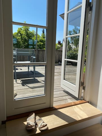 Lovely family house close to CPH, sea & forest !