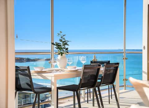 New listing WHITE HOUSE Oceanfront escape