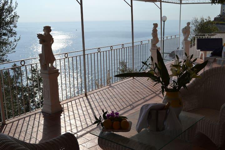 Villa Petit Ludovica