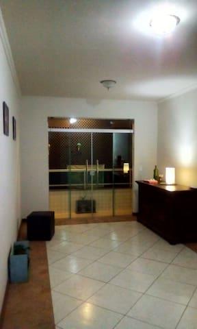VAGO Apartamento Mobiliado em Itajuba MG