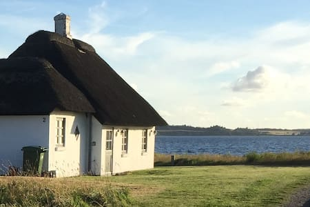Holiday house, on Venø