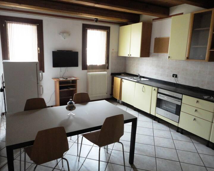 La casa di Muoversi Eu  WIFI - Casa Portogallo