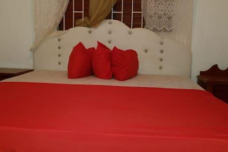 Ganja Suite-Sleep