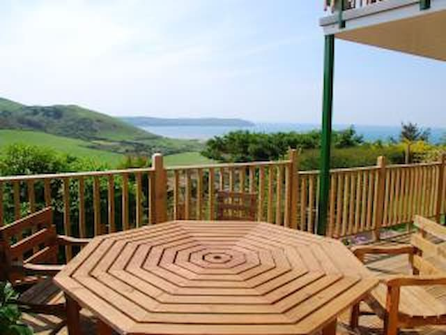 Indilo, Chichester Park, Woolacombe - Woolacombe - Dům
