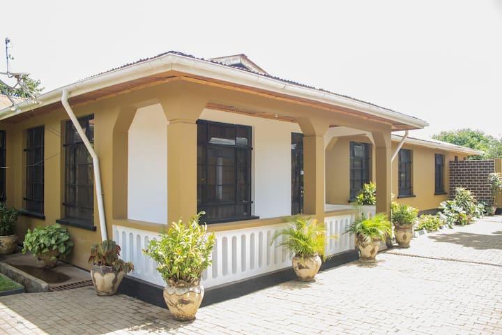 Shengena hostel 1