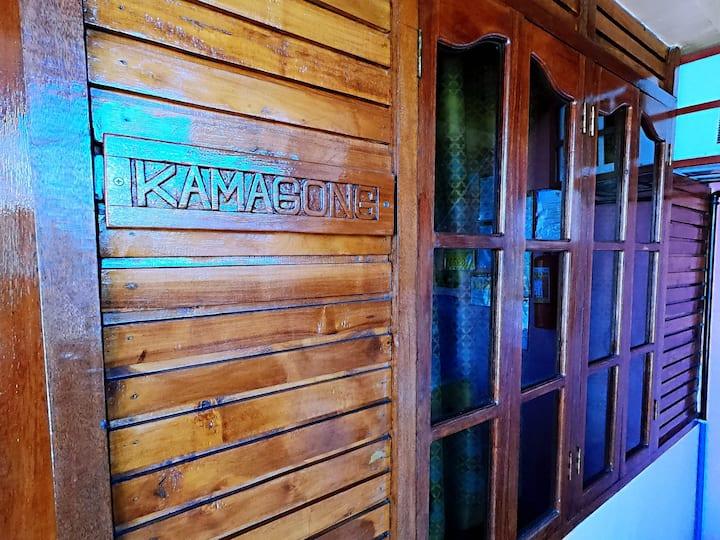 KAMAGONG woodsiderogersresidenceLiving with nature