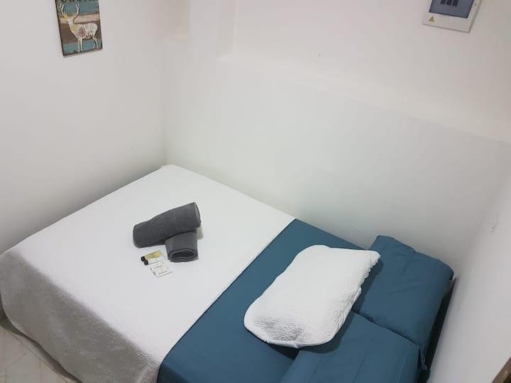 Casa Pilo, habitación #2-Getsemaní