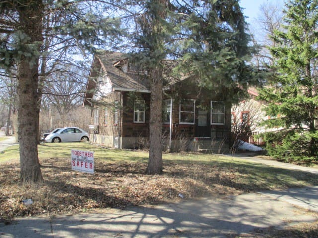 Lovely South Minneapolis Home.