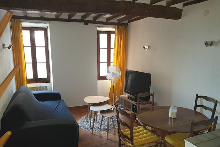 Appartement T2 Bar sur Loup