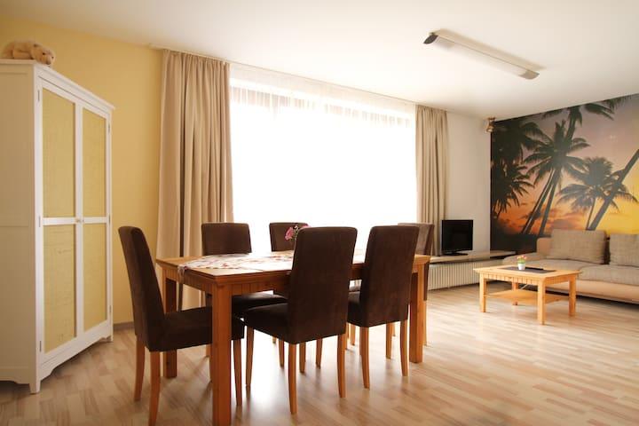 Apartments München-Planegg 70qm - Planegg - Apartemen