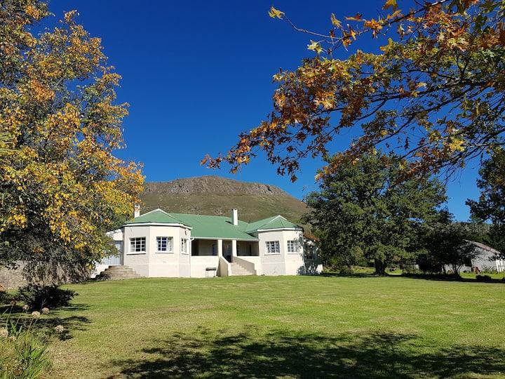 Elandsberg Lodge