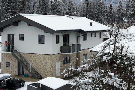 "Traumhaftes neues Haus ""Haus Alpin"" - Lofer - Apartmen"