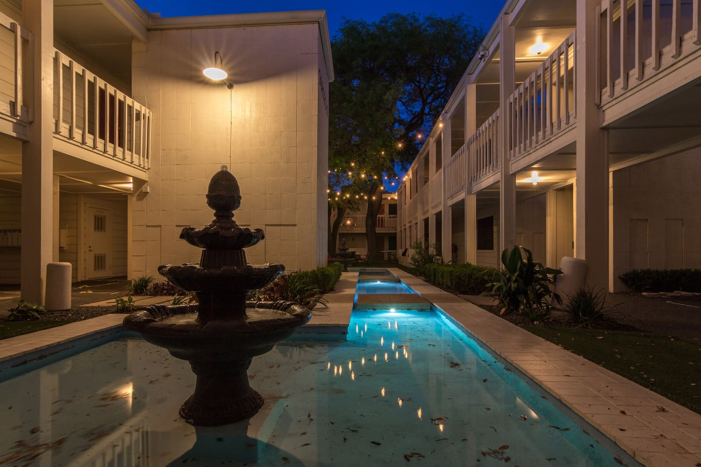 The Studio on Lamar - Apartments for Rent in Austin, Texas, United ...