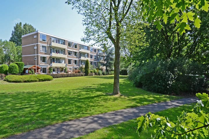 nice appartment between big cities - Alphen aan Den Rijn - Pis