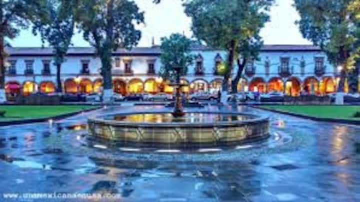 Perfect location in the heart of Pátzcuaro I
