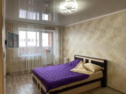 Однокомнатная квартира с новым ремонтом!