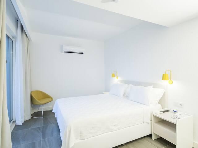 Standart Oda - La Kumsal Hotel