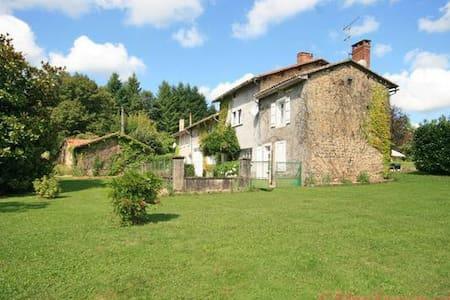 Le Petite maison Cabaniers - Piégut-Pluviers - Dům