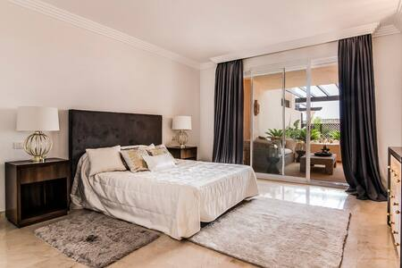 Apartment in luxury Albatross Hill Club - Marbella - Apartment