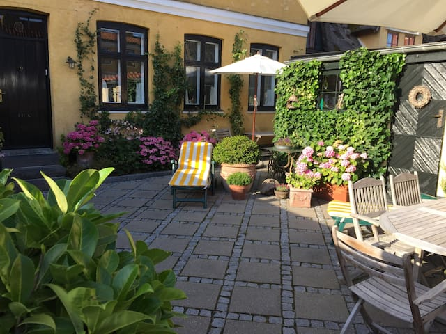 Apartment in Dragør near Copenhagen - Dragør - Hus