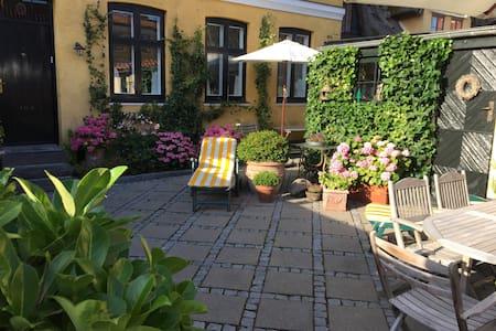 Apartment in Dragør near Copenhagen - Dragør