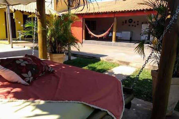 Chacara BEM VIVER