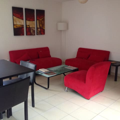 Apartment in Mexico City's downtown - Ciudad de México - Apartemen