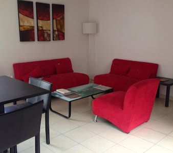 Apartment in Mexico City's downtown - Cidade do México