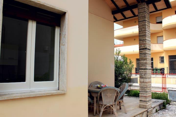 Villetta autonoma ad Alba Adriatica - Alba Adriatica - House