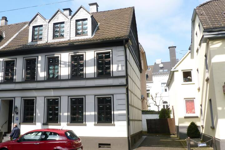 Monteurzimmer in Wuppertal-Sonnborn !