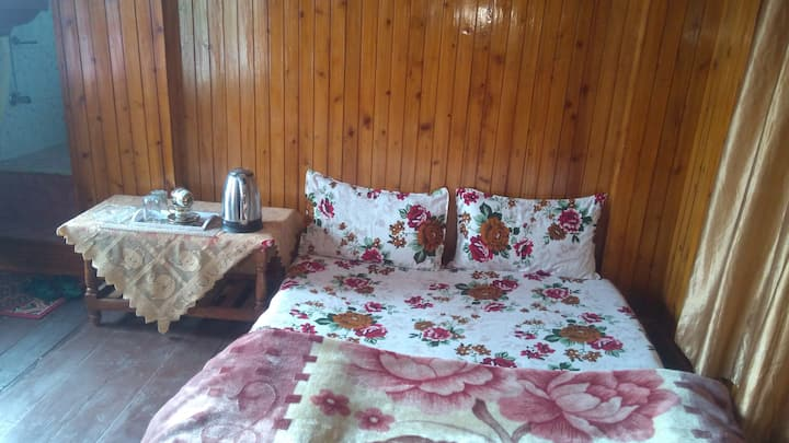 Nirvana Residency , Darjeeling