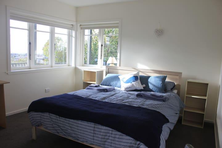 Sunny Self Contained Apartment. - Nelson - Huoneisto