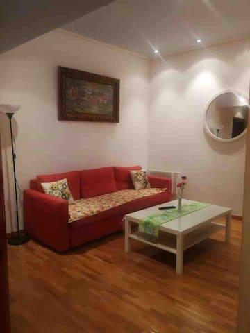 Prince's apartment  1-1