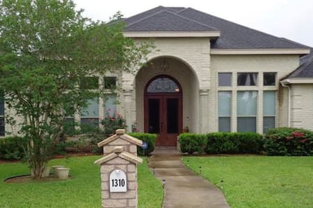 Beautiful family home in quiet gated community
