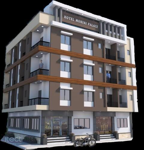 Hotel Mohini Place Sumerpur