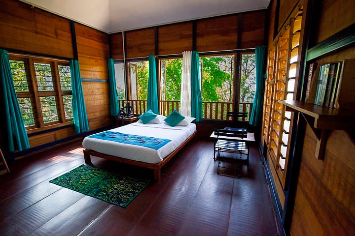 Marmalade Springs Wayanad - Pillar House