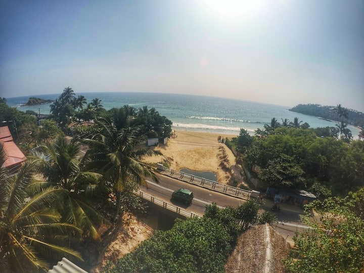 F&F Villa - Flora & Fauna Sea View Cabana